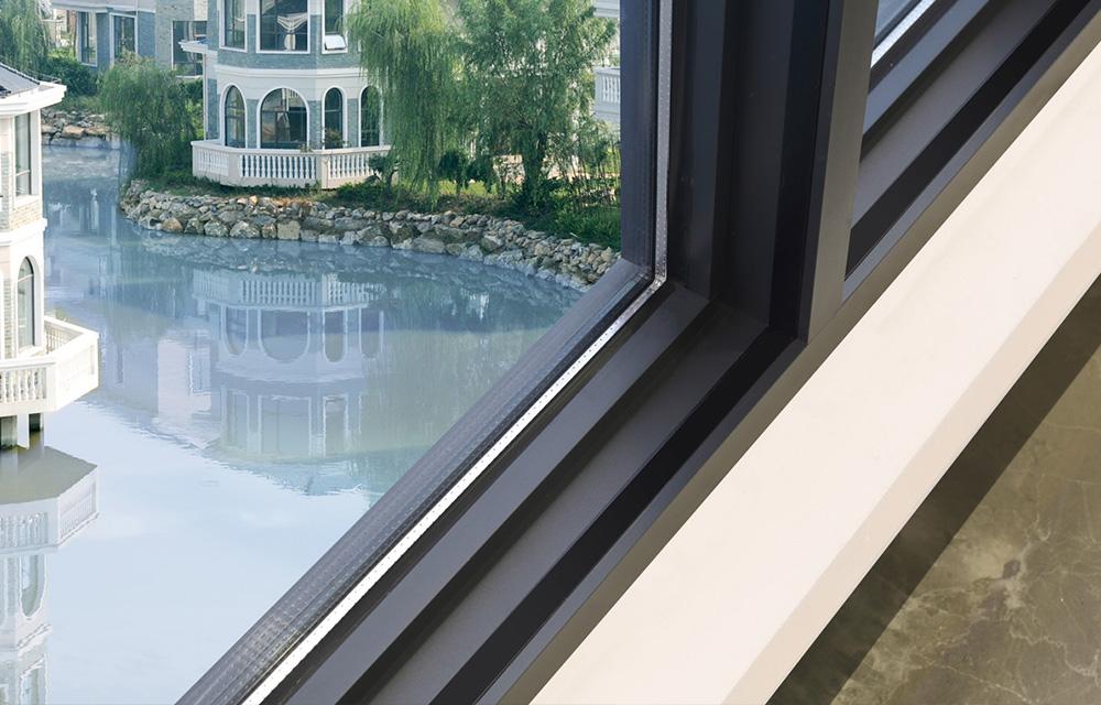 你知道如何提高门窗密封性吗